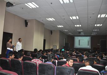 UCC Seminar Hall
